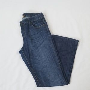 Kut from the Kloth Boot Cut Jeans Size 10